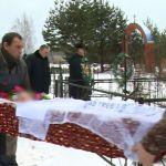 Смолянин, изнасиловавший и убивший 7-летнюю дочь, не признает вину (видео)
