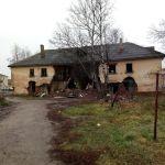 Жители Сортировки переживают за своих детей