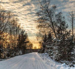 Прогноз погоды на субботу, 16 февраля