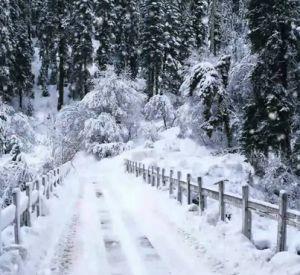 Прогноз погоды на среду, 20 февраля