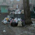 Жители города атомщиков просят спасти их от нашествия крыс и грязи (фото)