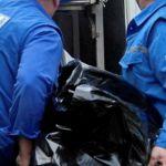 В Сафонове найдено тело мужчины