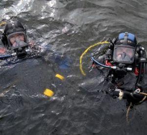 Личность мужчины, утонувшего в озере, удалось установить