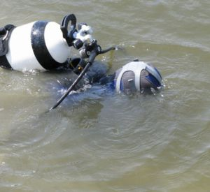 В реке Рачевка нашли тело мужчины