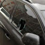 Серийный автовор приводит в бешенство смоленских водителей