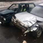 2-летний малыш оказался в больнице в результате аварии под Смоленском