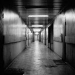 Санитар наркодиспансера попался на краже