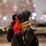 Когда в России начнется климатическая зима