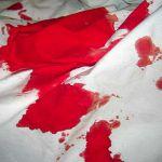 Отчим хладнокровно выстрелил в лицо спящему пасынку