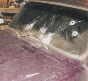 Спустя 15 лет наказание настигло киллеров, убивших экс-прокурора Рославля