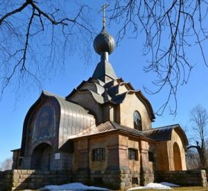 Церковь Сошествия Святого Духа в Талашкино будет отреставрирована за 57 млн рублей