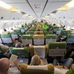 В самолётах запретили провозить литий-ионные аккумуляторы