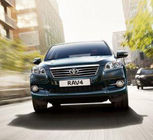 Toyota отзовет в России более 140 тысяч автомобилей