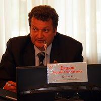 Андрей Ершов выбыл из выборной гонки в смоленский горсовет