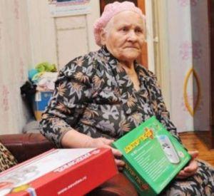 «Спасатель» — очередной обман для пенсионеров