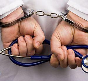 Ярцевский врач ограбил своего коллегу