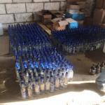 В Смоленске осудили продавца контрафактного алкоголя