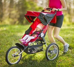 В Смоленске пройдет фитнес-заезд мам с малышами в колясках