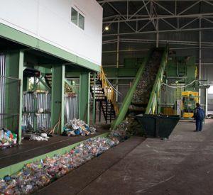 Фонд ЖКХ предоставит финансовую поддержку Смоленской области на модернизацию переработки мусора