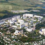 Красный Бор может стать новым «спальным районом» Смоленска