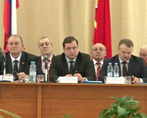 Смоленские судьи участвуют в создании единой судебной практики