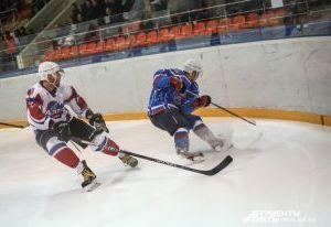 «Славутич» выиграл второй матч четвертьфинала РХЛ
