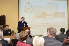 Смоленский губернатор подвел итоги 2016 года