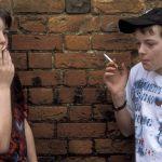 Пьяные подростки ушли в отрыв
