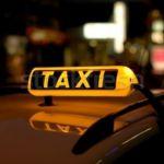 В области таксист лишился шести тысяч рублей