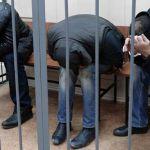 Наркоторговцы ожидают суда