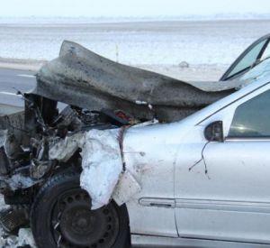 Еще один водитель погиб