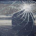 Таксист сбил пожилую женщину