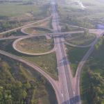 223 миллиона уйдет на развитие на смоленские дороги
