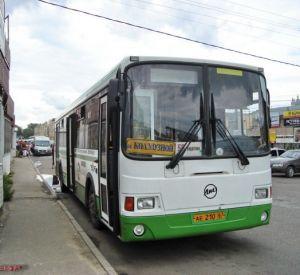 Количество автобусов на маршруте №50 увеличится