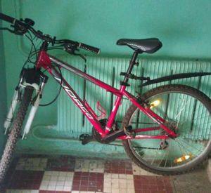На Черняховке орудовал велосипедный вор