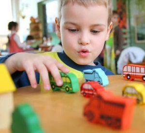 Детский сад города получил штраф