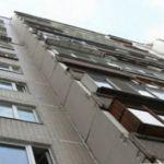 Смолянка шагнула с балкона седьмого этажа