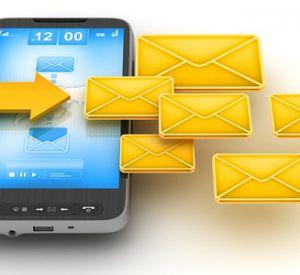 Банки отказываются от СМС-оповещений