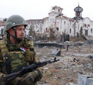 Погибшего на Донбассе Дениса Спицына похоронят на Смоленщине