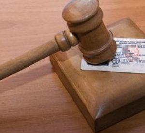 Двух пьяных водителей задержали инспекторы ГИБДД