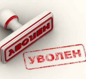 Водителя маршрутки уволили за нарушение ПДД