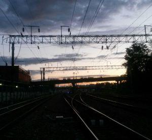 В Краснодарском крае смоленский поезд сбил женщину