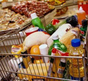 Почти на 15 процентов подорожала продуктовая корзина в России