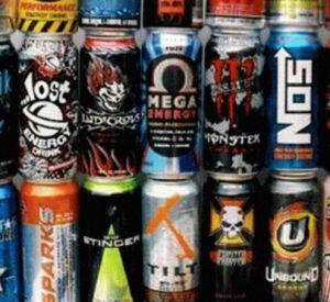 Продажа алкогольных энергетиков в России может быть запрещена