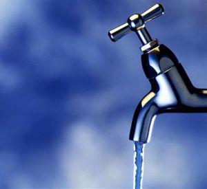 Тарифы на воду снизятся на 5 процентов в 2018 году