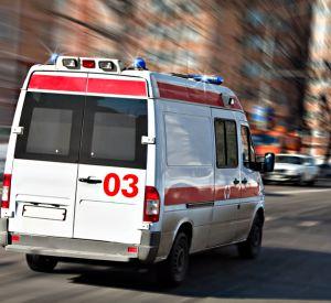 В Смоленске в результате аварии погиб пожилой мужчина
