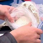 27-летнего наркоторговца задержали полицейские