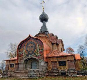 Завершается реставрация усадьбы Фленово