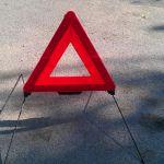 Пенсионер устроил серьезную аварию на трассе «Москва-Минск»