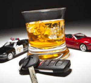 В Смоленской области поймали очередного пьяного водителя